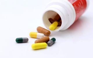 Какими лекарствами лечить защемление седалищного нерва