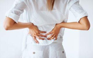 Что такое фасеточный синдром, его симптомы и лечение