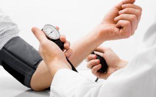 Может ли остеохондроз влиять на давление