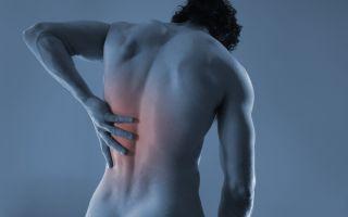 Симптомы и лечение обострения остеохондроза