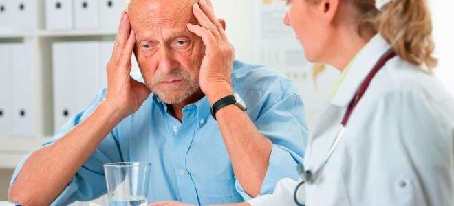 Синдром ВБН на фоне шейного остеохондроза: симптомы и лечение