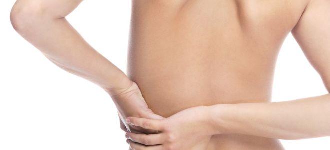 Симптомы и лечение защемления межреберного нерва