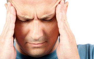 Может ли кружится голова при остеохондрозе