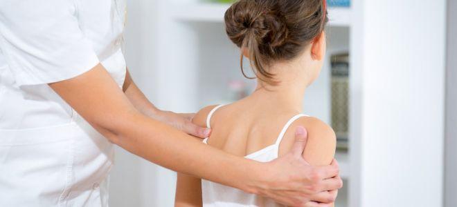 Симптомы и лечение грыжи Шморля в грудном отделе позвоночника