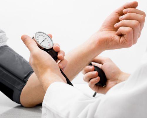 Взаимосвязь шейного остеохондроза и артериального давления