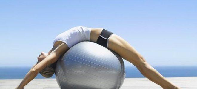 Гимнастика для лечения грыжи грудного отдела позвоночника