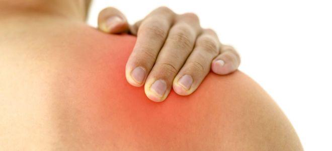Симптомы и лечение остеохондроза плечевого сустава