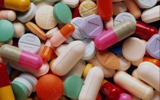 Медикаментозное лечение остеохондроза поясничного отдела в домашних условиях