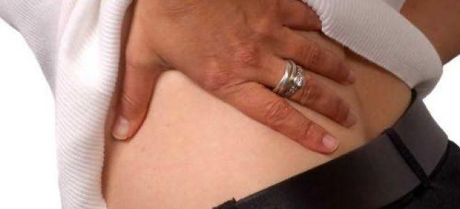 Быстрое лечение поясничного остеохондроза в домашних условиях