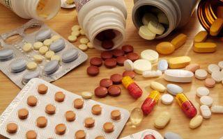 Медикаментозное лечение грыжи позвоночника: список препаратов