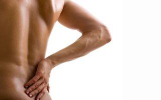 Симптомы и лечение стеноза позвоночного канала