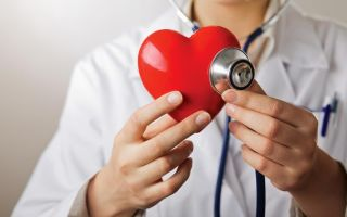 Как влияет остеохондроз на сердце