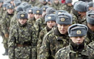 Грыжа позвоночника и армия: совместимые ли вещи?