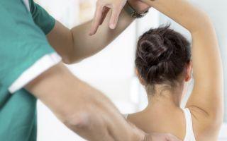 Как диагностировать шейный остеохондроз