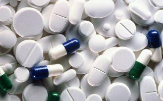 Список эффективных препаратов-миорелаксантов при остеохондрозе