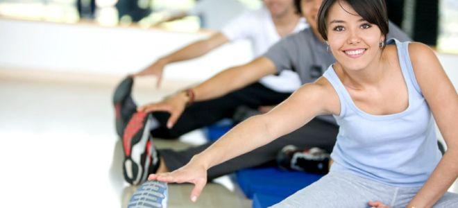 Лечебные упражнения при остеохондрозе поясничного отдела позвоночника