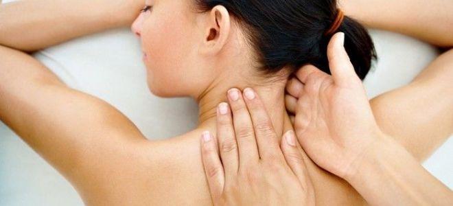 Применение мануальной терапии при остеохондрозе шейного отдела