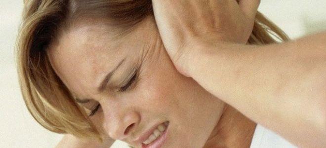 Симптомы и лечение головных болей при остеохондрозе