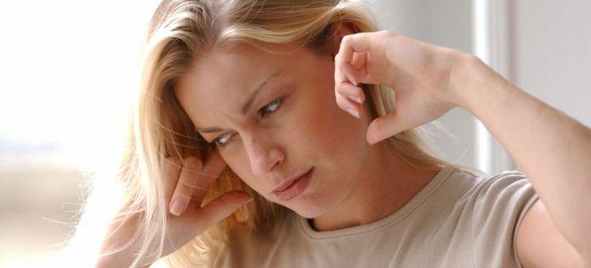 Лечение шума в ушах при остеохондрозе: почему возникает и как избежать