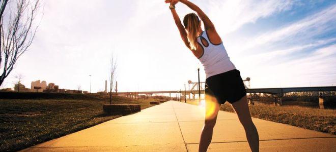 Примерный комплекс упражнений при межреберной невралгии