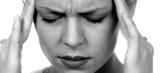 Лечение головную боль при остеохондрозе шейного отдела