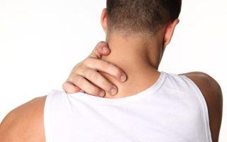Чем лечить остеохондроз шейного отдела позвоночника?