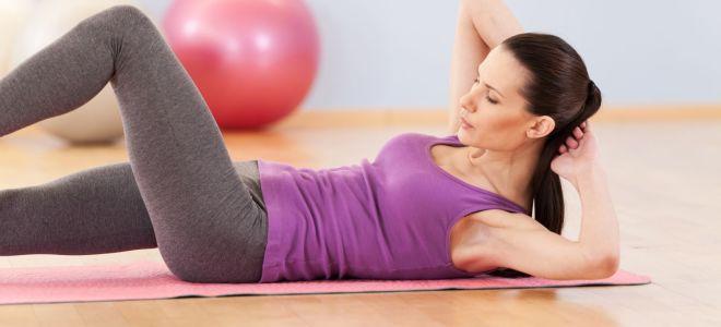 Лечебная зарядка при остеохондрозе: эффективные упражнения для укрепления мышц спины