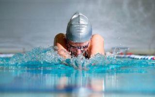 Шейный остеохондроз и плавание в бассейне: можно ли