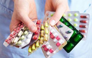 Какие лекарства самые эффективные при лечении невралгии