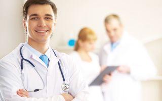 К какому врачу обращаться при остеохондрозе?