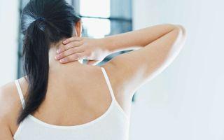 Что такое спондилез шейного отдела, симптомы и лечение позвоночника
