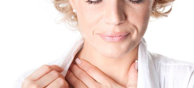 Симптомы и лечение кома в горле при остеохондрозе шейного отдела