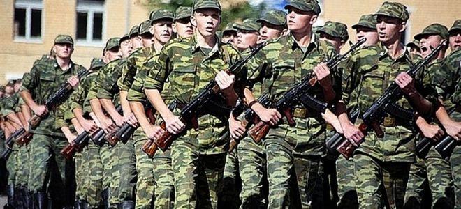 Остеохондроз и армия: заберут ли?