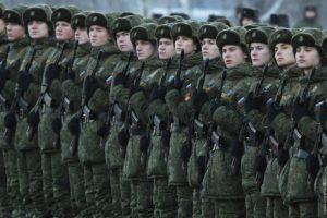 Грыжа и армия
