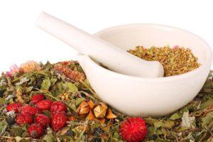 Травы при остеохондрозе: как применять, польза