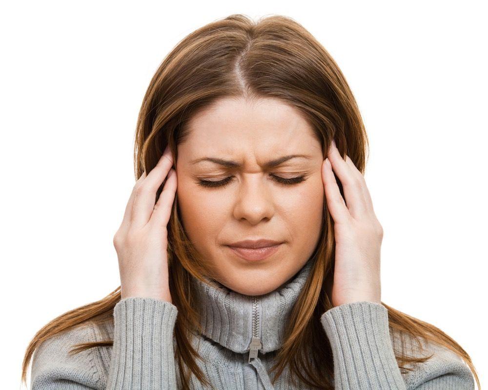 Лечение головной боли при шейном остеохондрозе