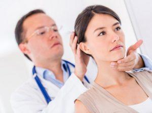 Гирудолог и остеохондроз