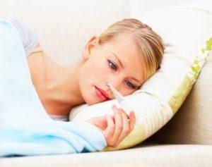 Температура при межреберной невралгии