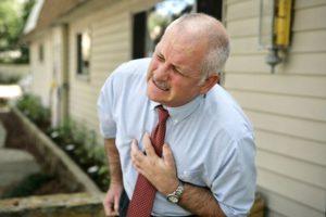 Перебои в сердце при остеохондрозе