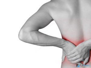 Чем опасен остеохондроз
