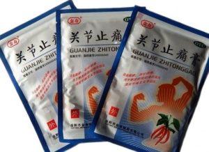 Китайское перцовое лекарство